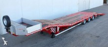 semirimorchio Rojo Trailer GP3 EG DISPO MAi