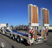 Faymonville MULTIMAX 3E heavy equipment transport