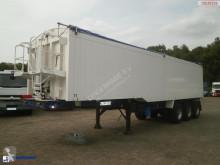 semi remorque SDC Tipper trailer 49.5 m3 + tarpaulin