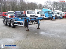 General Trailers container trailer 20-30 ft semi-trailer