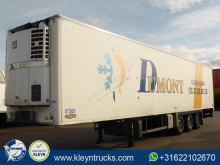 Chereau TECNOGAM thermoking semi-trailer