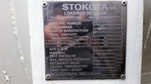 Stokota OP 38-3 semi-trailer