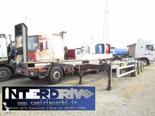 semiremorca transport containere CCFC