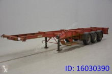Castera Skelet 20-30-40 ft semi-trailer
