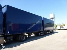 semirimorchio furgone doppio piano Asca