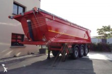 Invepe construction dump semi-trailer