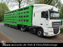 trailer onbekend KABA 5 Stock Lenk Lift Typ2 Lüfter Dusche Tränk