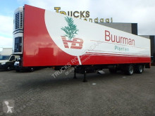 Floor 1340 + THERMOKING SMX semi-trailer