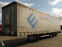 LAG tautliner semi-trailer