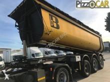 Bianchi tipper semi-trailer