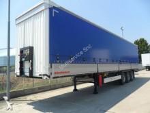 Kässbohrer SCX X / 125 semi-trailer