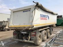 Schmitz Cargobull SKI 24 semi-trailer