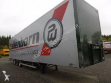 semiremorca furgon Van Eck