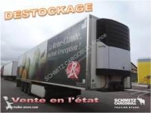 Samro Frigo standard semi-trailer
