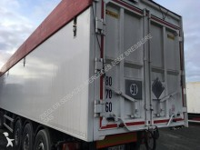Socari CEREALIERE PORTE LATERALE semi-trailer