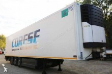 Unicar refrigerated semi-trailer