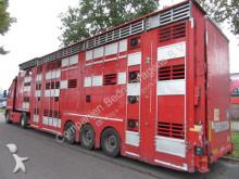 Pezzaioli SBA 63 semi-trailer