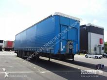 Robuste Kaiser Rideaux Coulissant Standard Hayon semi-trailer