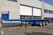 Lohr container semi-trailer