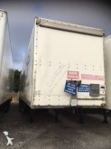 used box semi-trailer