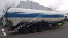 Parcisa CPB-250-58 semi-trailer
