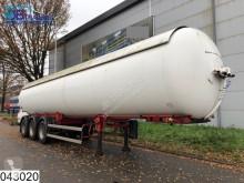 semiremorca Robine Gas 49029 Liter gas tank , Propane LPG / GPL 25 Bar