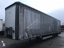 Talson 3AS MEGA DUBBEL LUCHT semi-trailer