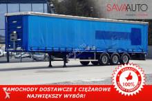 Trailor TX34CW*COILMULDA*FIRANKA*SZYNA DESKA* semi-trailer