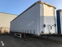 Coder 1852XX84 CODER Bache latéral neuve semi-trailer