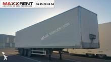 SRT LOCATION FOURGON FIT semi-trailer