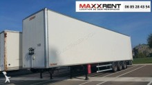 trailer Fruehauf FOURGON MEGA 3000MM INT LOCATION