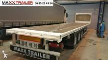 Lecitrailer DISPO PLATEAU 38T semi-trailer