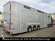 Pezzaioli SBA 63 3Stock Vollausstattung GPS Top Zustand semi-trailer