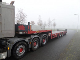 semi remorque Broshuis 6 ABSD-85 Semi Low Loader!