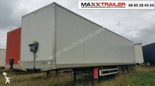trailer Samro STEELBOX