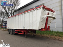 Benalu kipper 66 M3, 2 UNITS, Disc brakes semi-trailer
