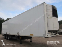 Schmitz Cargobull Reefer Multitemp Double deck semi-trailer