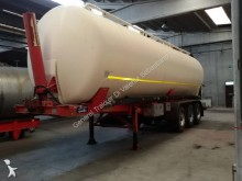 Piacenza powder tanker semi-trailer