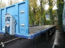 Kaiser porte container 45' semi-trailer