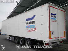Knapen 90m3 Liftachse Cargofloor 10mm K100
