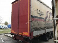 Coder MEGA RIDELLE DP663QF semi-trailer