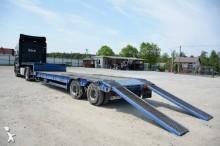 Castera RSTP32E semi-trailer