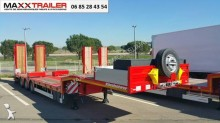 Kässbohrer DISPO SUR PARC PE3 EXTENSIBLE heavy equipment transport