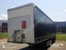 Schmitz Cargobull Drsna ponjava semi-trailer
