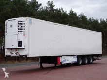 Krone refrigerated semi-trailer