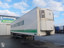 Chereau Frigo 2m60 - Carrier Maxima semi-trailer