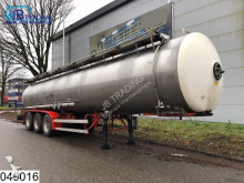 Magyar Chemie 32550 Liter, Isolated semi-trailer