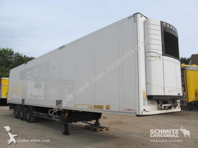 Semi remorque Schmitz Cargobull Reefer Multitemp Double deck