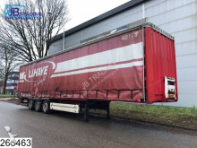 trailer Krone Tautliner Disc brakes