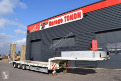 Fliegl PORTE ENGINS semi-trailer